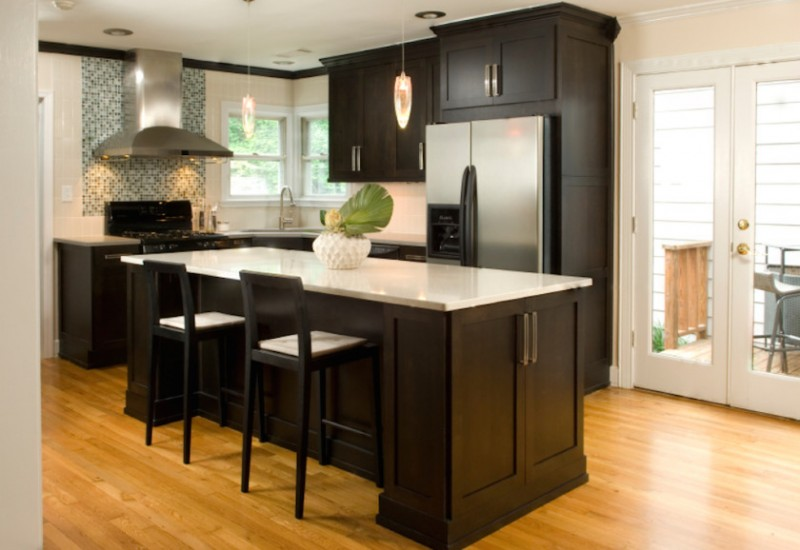 Redefining Your Kitchen: The Cabinet Remodeling Options
