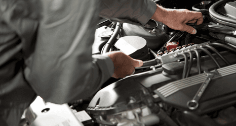 An Overview Of MOT Uxbridge Inspection