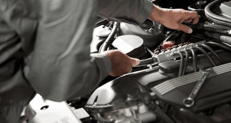 An Overview Of MOT Uxbridge Inspection