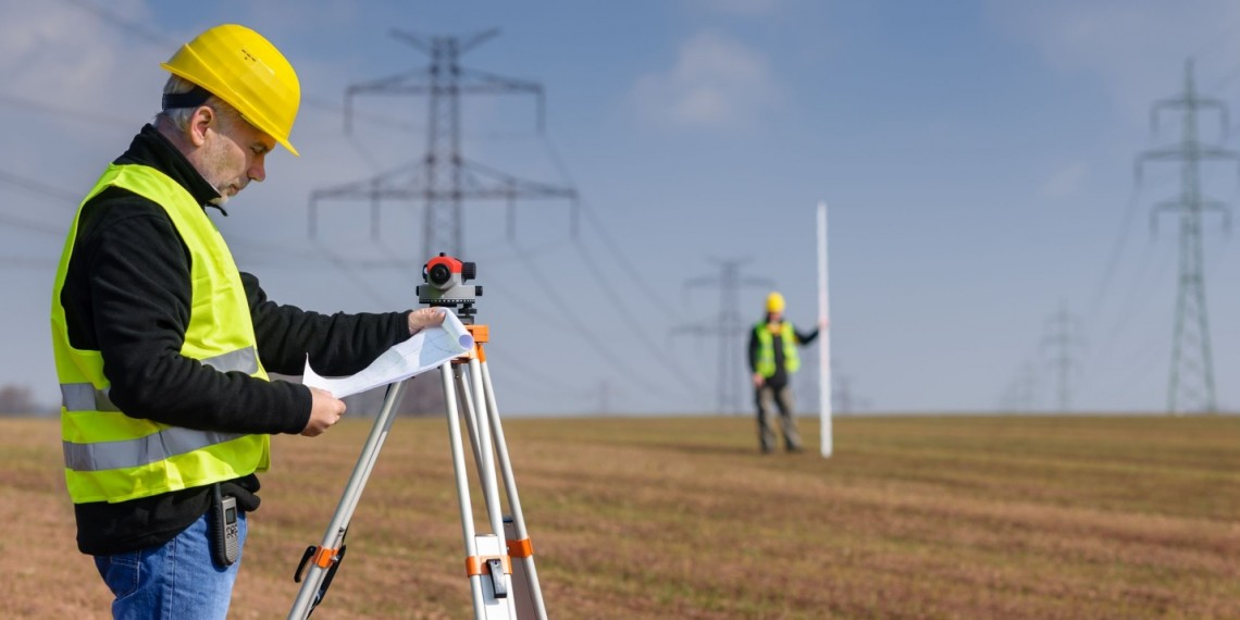 A Brief On Topographical Survey