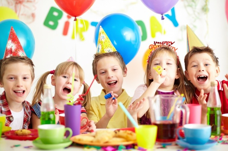 Few Tips On How To Organize Birthday Party