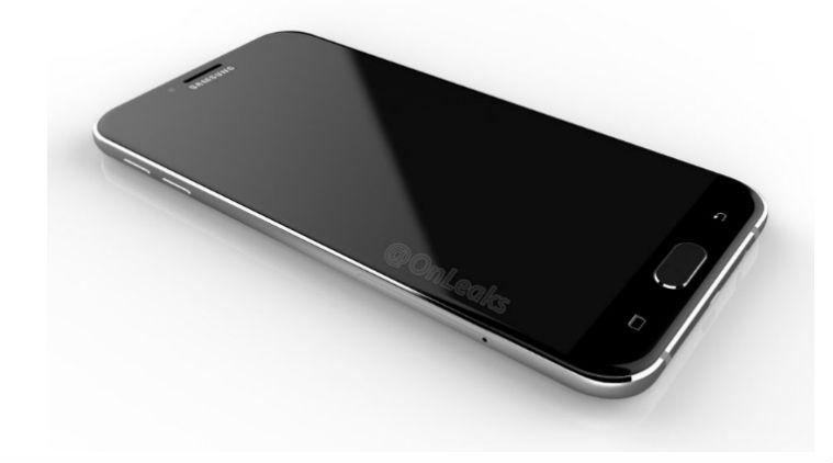 Samsung Galaxy A3 2017 Edition Vs Samsung Galaxy S5 Mini: A Clear