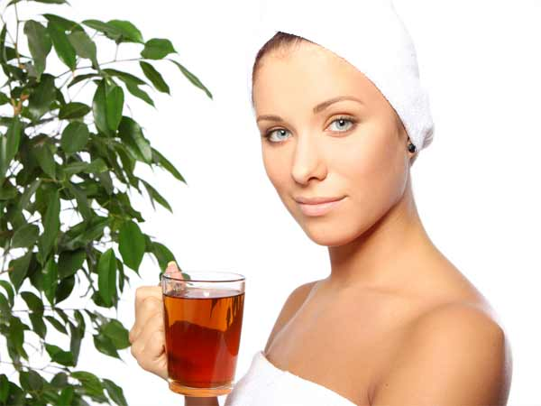 Unbelievable Beauty Advantages Of Green Tea