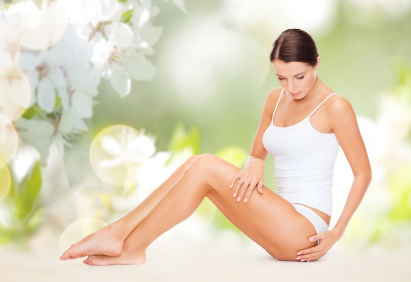 Morning Rituals For Cellulite Care