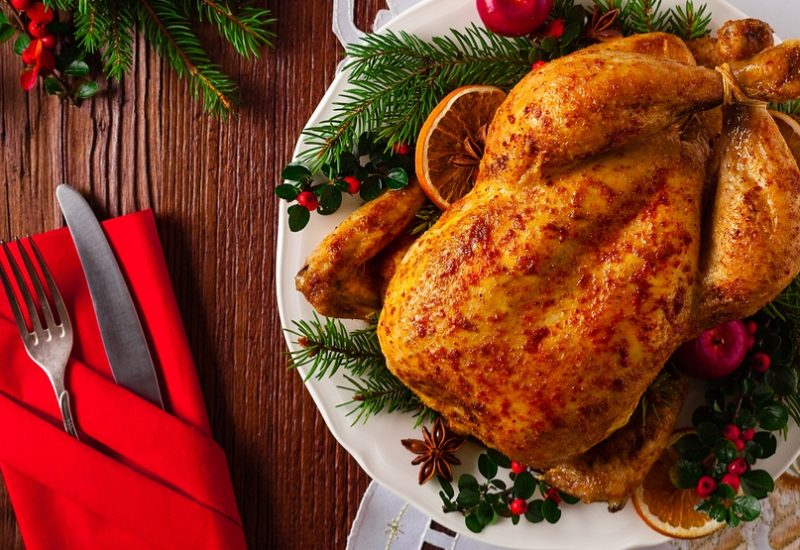 Some Simple and Easy Tips To Make Your Christmas Dinner Truly Memorable – and Hassle-Free