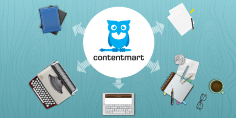 Contentmart: Find The Best Quality Writers At One Platform
