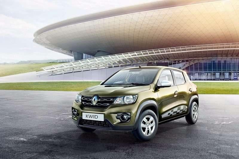 Renault Kwid Vs Mahindra KUV100