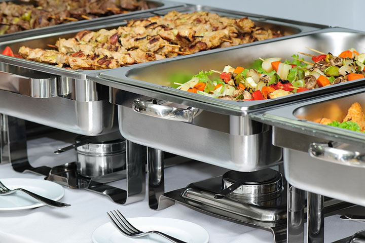 The Benefits Of Wholesale Catering Options