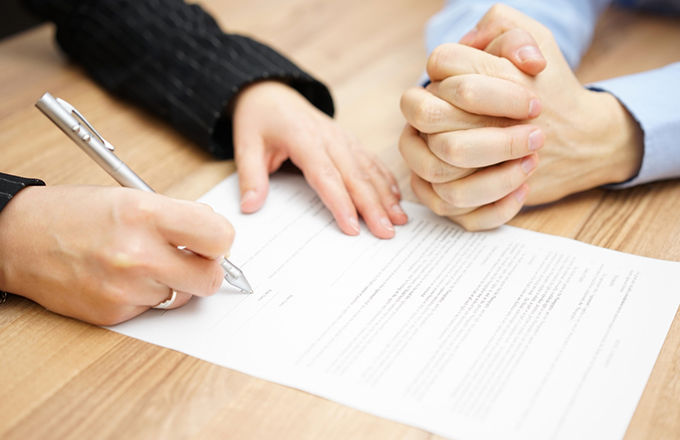 The Existence Of A Prenuptial Agreement: Is It Is A Positive Or Negative Thing