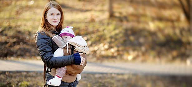 How To Choose The Best Carrier For Your Infant