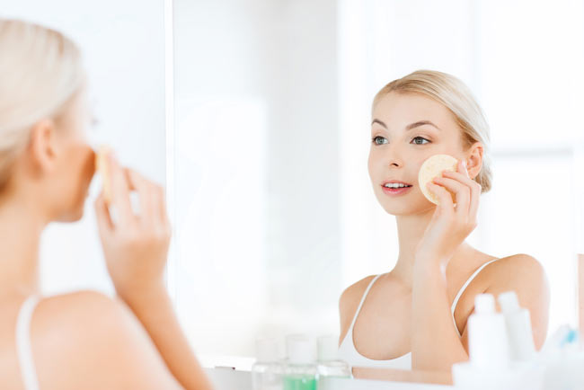 Things To Look Into When You'Re Buying A Face Cleanser