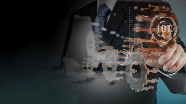 How IoT Helps Digital Transformation