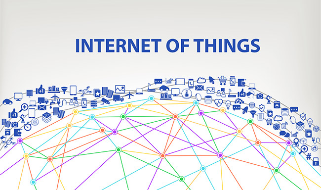 How To Develop An Industrial Internet Of Things Solution