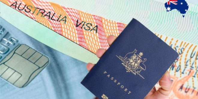 Know More About Australian Visitor Visa