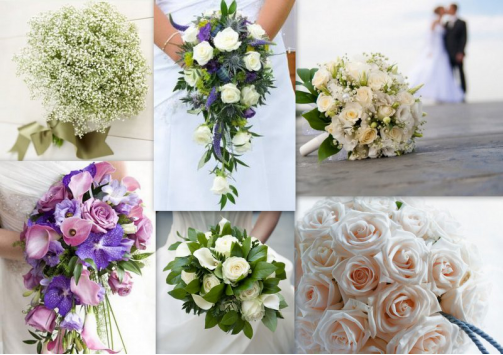 5 Tips To Pick Perfect Bouquet Every Bride Should Know
