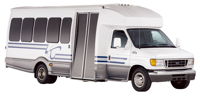 Benefits Of Providing Your Employees Shuttles