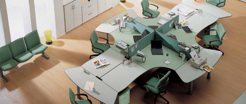 3 Important Factors To Consider When Selecting Office Furniture Equipment