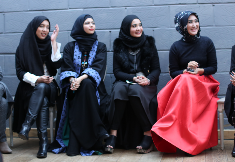 Rise Of Modest Clothing In Fashion World