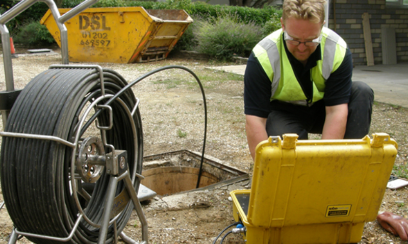 Looking For Drainage Companies? Find Out What They Can Do For You