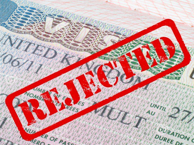 Top Reasons Why Your Spouse's Visa May Be Rejected In The UK