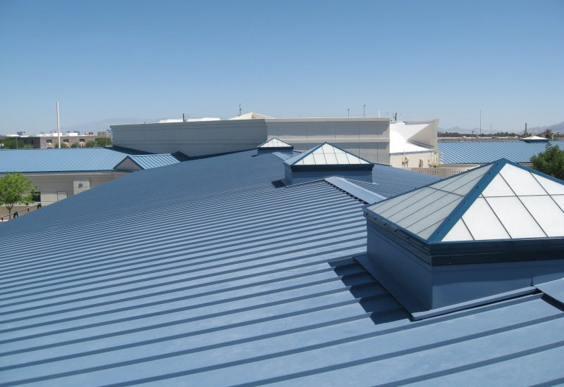 Simple Guide To Choose The Best Commercial Roofing Company