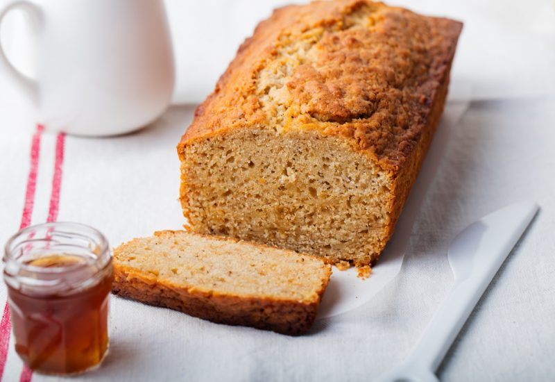 Important Facts To Know About Making A Delicious Banana Jam Cake