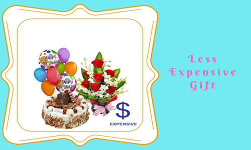 5 Lesser Known Reasons why Cake And Flowers Best As A Gift