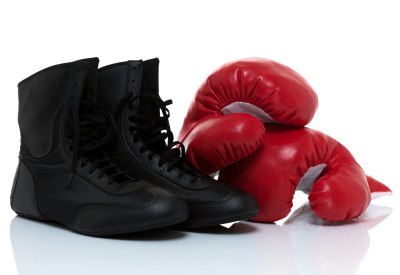 Significant Features To Be Considered For Buying Boxing Shoes