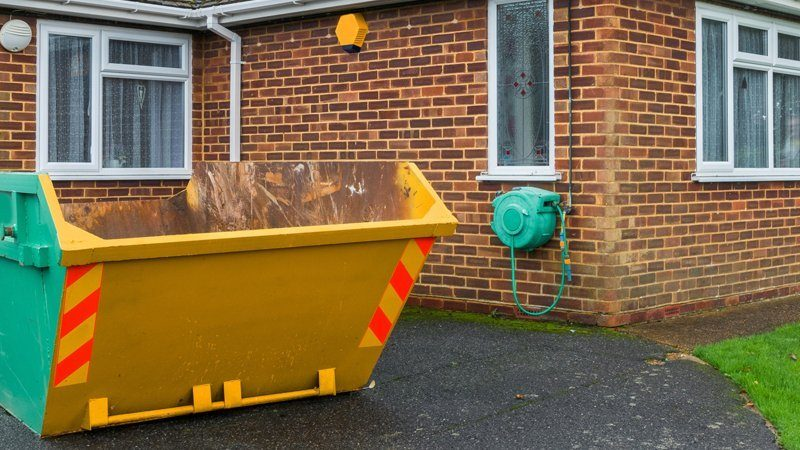 Find The  Best Skip Hire At The Cheapest And Good Price