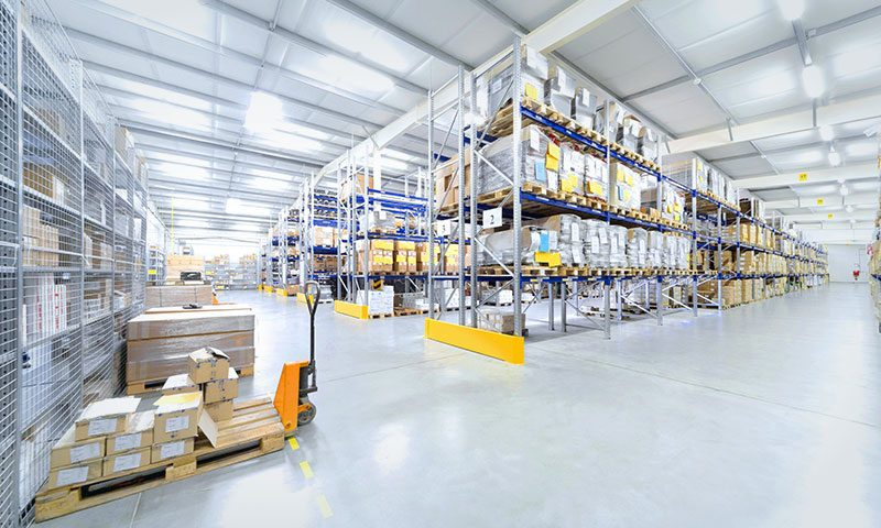 Key Trends In Warehousing Heading Into 2018