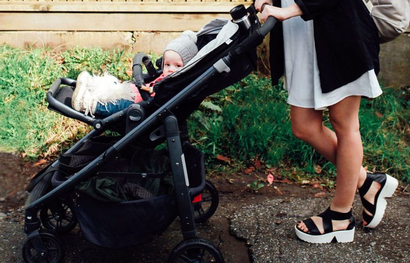 6 Things To Check Out Before Buying A Baby Pram