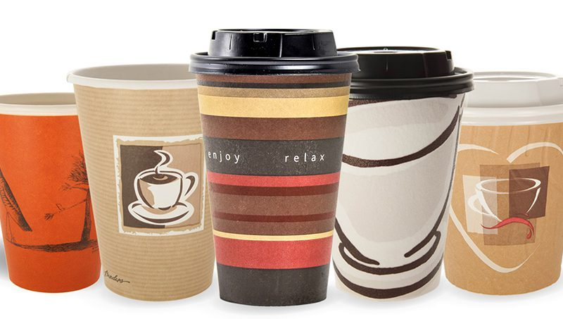 Key Benefits Of Using Paper Cups Over Plastic Cups