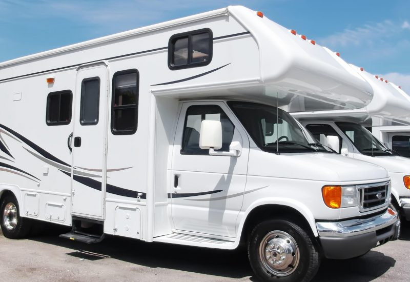 New Orleans To Miami: 5 Best RV Stops