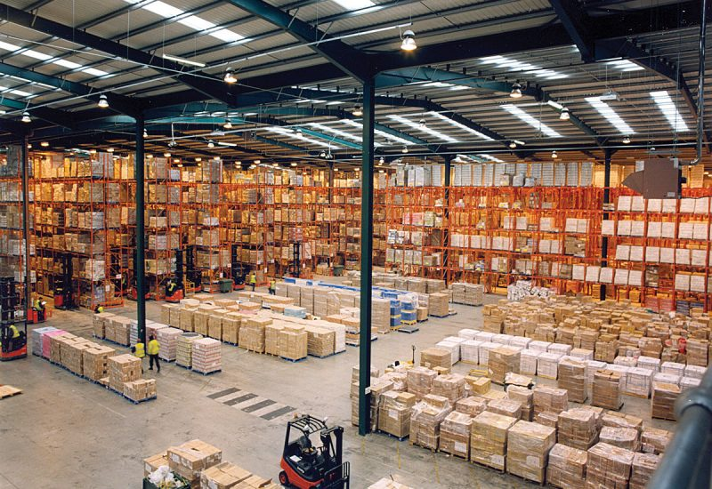 Reasons You Need Warehouse Storage Solutions