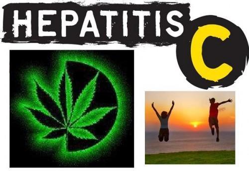 How To Cure Hepatitis C With Medicinal Marijuana?