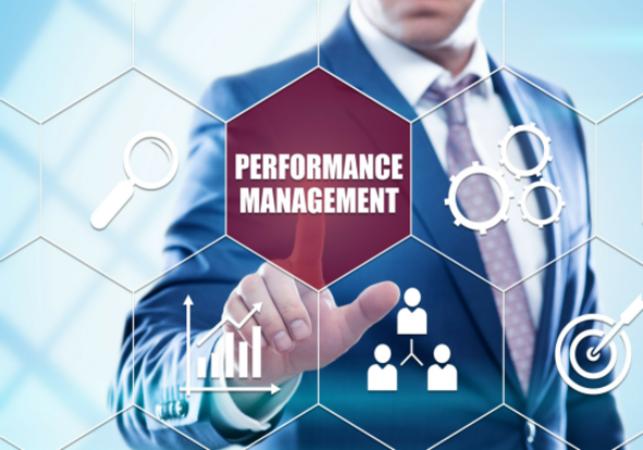 Understand The Key Benefits Of The Performance Management