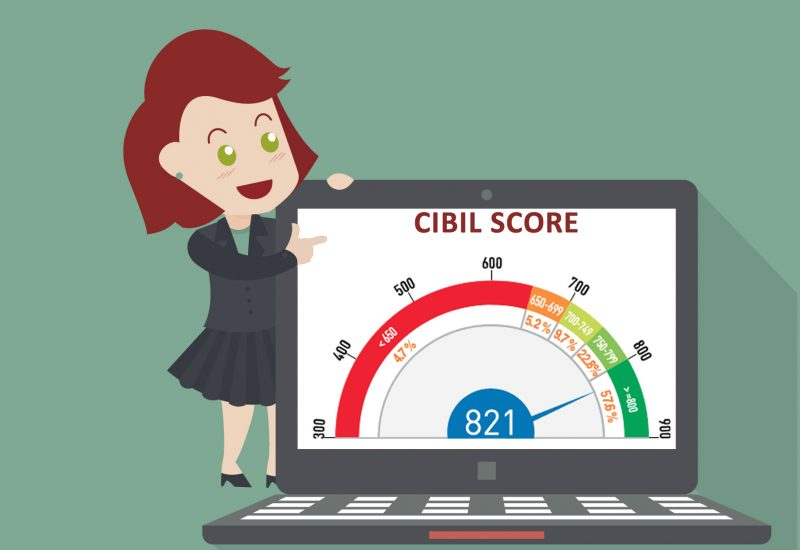 CIBIL Score and Personal Loan – A First-hand Story!