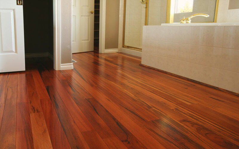 Things To Consider Before Buying Glasgow Wood Flooring