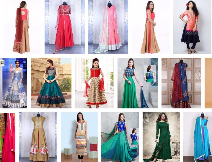 Top Wedding Salwar Suits That Will Make A Splash In 2018