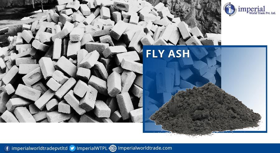 Fly Ash and Their Priority In Construction Process