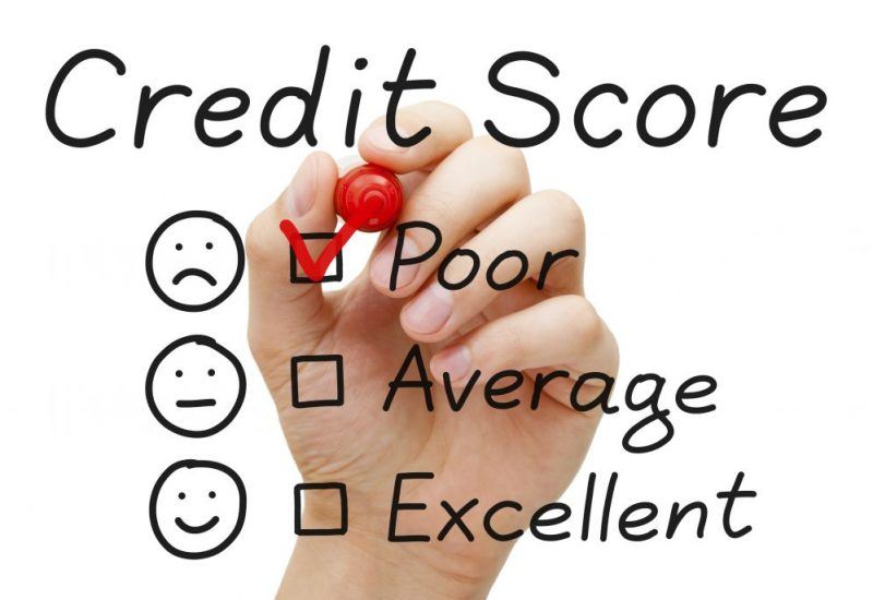 How To Cater Your Monetary Needs With  Bad Credit Score?