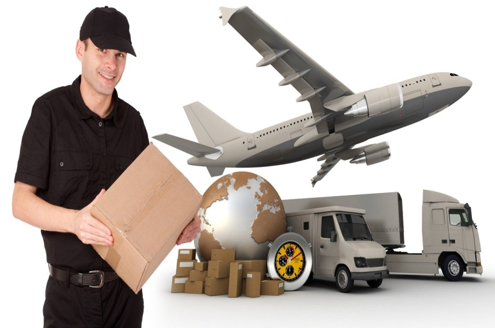 Deliver Goods Across The Globe With Right Courier Service