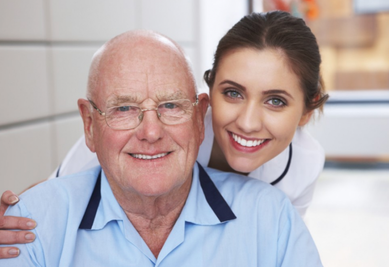 Senior Home Care: Important Qualities Every Caregiver Should Have