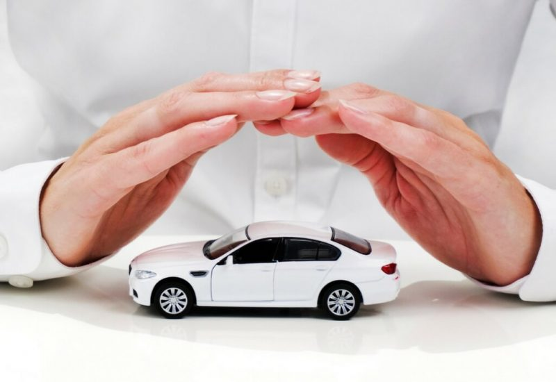What Does Liability Car Insurance Cover?