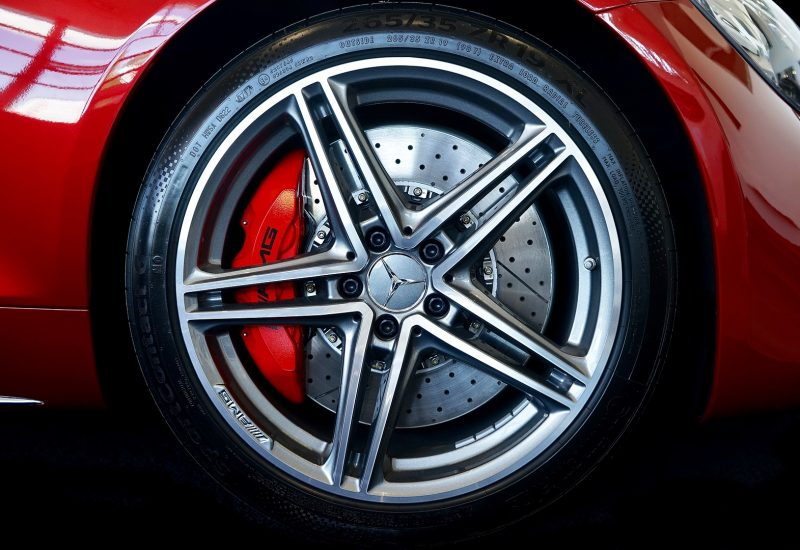 Wheels & Tyres: What's The Connection Between Them?
