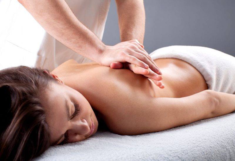 Deep Tissue Massage: A Guarantee Of Total Recovery