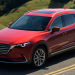Mazda Cx-9 Is An Innovation Beyond Imagination