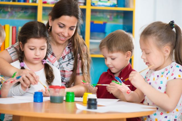 3 Mistakes Parents Make When Choosing A Preschool