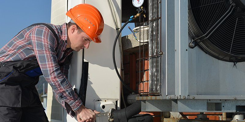 What To Look For In An Ideal HVAC Contractor