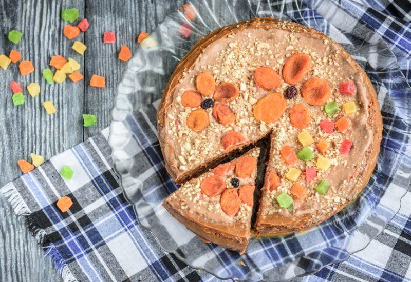 7 Delicious Cakes To Cherish